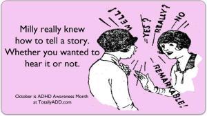 ADD,ADHD,adult ADD,adult ADHD,ADHD and women,ADHD and women,ADHD and girls,girls and ADD, female ADD,female ADHD, attention deficit,attention disorder