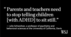 ADD,ADHD,attention deficit,adult ADD,adult ADHD, strategy,strategies,symptoms,fidget,fidgeting,focus,concentrate,science,jiggling