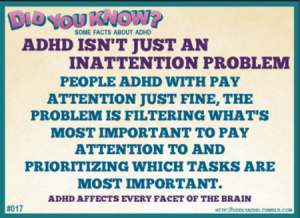 dating someone with adhd yahoo If you happen to be in love with someone with adhd, here are some things you may not know attention deficit disorder (add)/attention deficit hyperact.